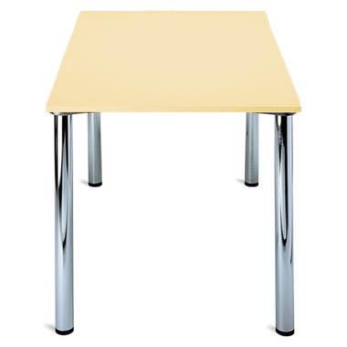 """Tisch """"NEWPORT"""" 160x80 cm"""